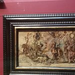 """One more Rubens. Scetch for """"Triumphal entry of Henri IV in Paris""""."""