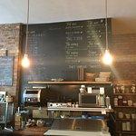 Hoche Cafe Image