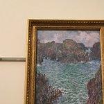 Claude Monet. Port-Gulphar.