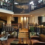 Photo of The Vestry Restaurant & Bar
