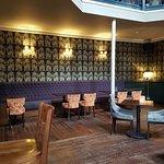 Foto de The Vestry Restaurant & Bar