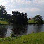 Stoke Rochford Hall Photo