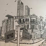 Florentin 1090 - Middle Eastern Restaurant Φωτογραφία