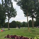 Ufschotti Park รูปภาพ