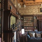 写真National Trust Knightshayes枚