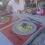 Bild från Rimini