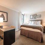 芝加哥市區黃金海岸靛藍酒店