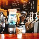 The Coffee Lounge ภาพถ่าย