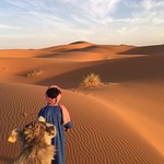 Merzouga Morocco Tours Photo