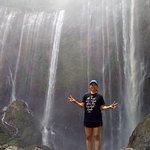 Wonderful Tumpak Sewu Waterfall