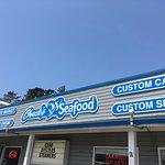 صورة فوتوغرافية لـ Chuck's Seafood