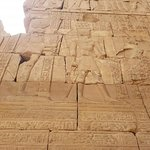 卡尔纳克神庙照片