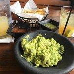 Foto de Flying Iguana Taqueria & Tequila Bar
