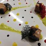 Foto de Restaurant da Nico e Lilly