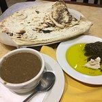 Foto de Pasha Mediterranean Grill