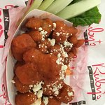New buffalo cauliflower