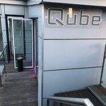 Photo of Qube Restaurant