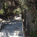 The 1000 Steps in Laguna Beach