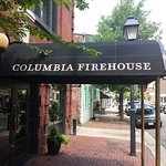 Foto de Columbia Firehouse