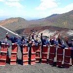 Cerro Negro Volcano *Volcano Boarding*