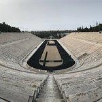 帕纳辛纳科斯体育场照片