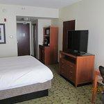 Room #307.
