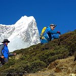 Backpacker Treks and Expedition照片