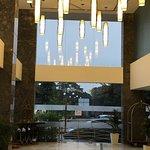 Foto de Hotel Saffron Crest