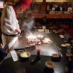 Foto de Nakato Japanese Steak House
