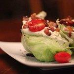 salada wedge