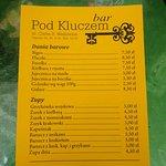 Foto de Bar Pod Kluczem