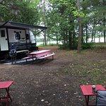 Grundy Lake Provincial Park Photo