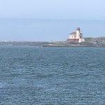 写真Coquille River Lighthouse枚