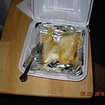 Orange Roughy,Small amount for price