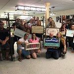 Teal Plank Workshop – fotografija