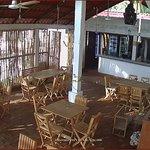 Interior de Wok-xaca