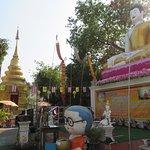 7仏像と仏塔