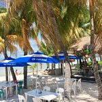 Playa Lancheros_La Casa del TikinXik_Isla Mujeres_Sanju-4