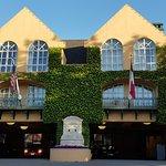 Lafayette Park Hotel & Spa Picture