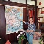 Φωτογραφία: Indochina Odyssey Tours