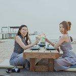สวรรค์อยู่แค่บางแสน SEA SALT Bangpra สถานที่ท่องเที่ยวแห่งใหม่ ไม่ไกลจากกรุงเทพ