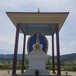 Garden of One Thousand Buddhas Fotografie