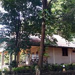 Two room villa