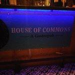 House of Commons ภาพถ่าย