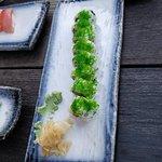 Billede af Hatoba Sushi