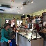 Bilde fra Cafe Ridgway A La Mode