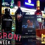 """Estamos en la semana del """"Negroni Week"""", te invitamos a beber con causa"""