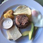 Foto de Restaurante Celajes at Hotel Belmar