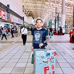 Taipei Mosha Hotel - Main Station Photo