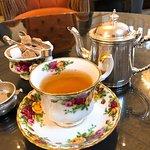 The Tea Room QVB ภาพถ่าย
